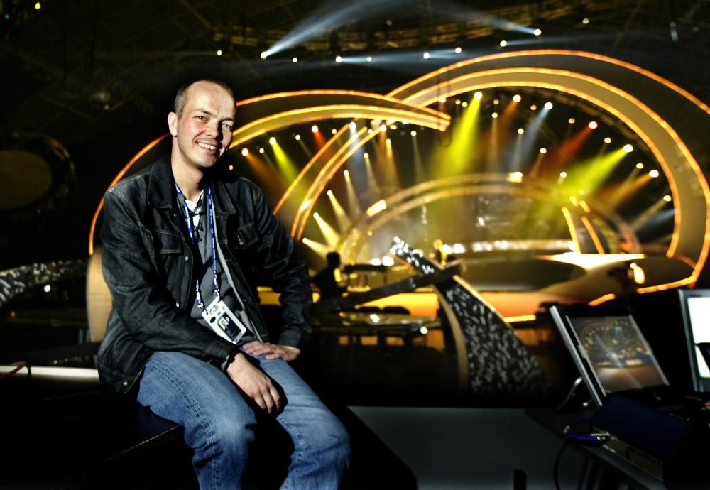 Marius Bratten var bilproducent för Eurovision Song Contest i Stockholm 2000, i Tallinn 2002 och producent för ESC i Riga 2003.